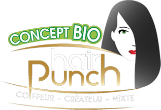 Concept BIO Hair Punch